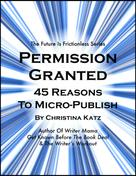 Christina Katz: Permission Granted