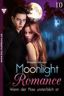 Peter Haberl: Moonlight Romance 10 – Romantic Thriller ★★★★