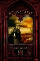 Salvatore Treccarichi: Gerwod IV ★★★