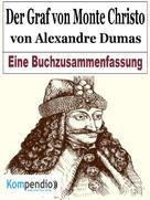Alessandro Dallmann: Der Graf von Monte Christo von Alexandre Dumas