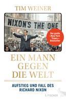 Tim Weiner: Ein Mann gegen die Welt ★★★★