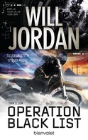 Will Jordan: Operation Black List ★★★★