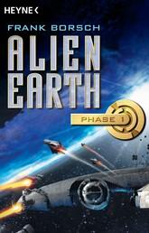 Alien Earth - Phase 1 - Roman