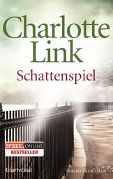 Schattenspiel - Kriminalroman