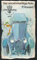 P. Howard: Das vierzehnkarätige Auto ★★★★★