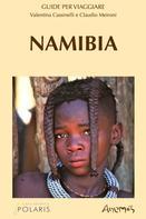 Valentina Cassinelli: Namibia