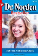 Patricia Vandenberg: Dr. Norden Bestseller 272 – Arztroman ★★★★
