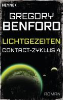Gregory Benford: Lichtgezeiten ★★★★