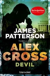 Devil - Alex Cross 21 - Thriller