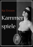 Kai Ericson: Kammerspiele ★★★