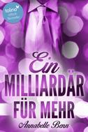 Annabelle Benn: Ein Milliardär für mehr ★★★★