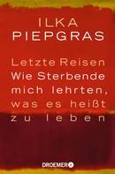 Ilka Piepgras: Letzte Reisen ★★★★★
