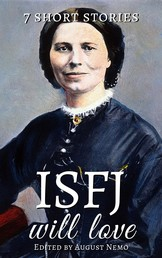 7 short stories that ISFJ will love