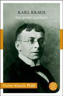 Karl Kraus: Das große Lesebuch ★★★★