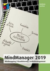MindManager 2019 - Mindmapping | Visualisierung | Selbstmanagement