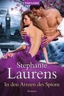 Stephanie Laurens: In den Armen des Spions ★★★★