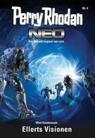 Wim Vandemaan: Perry Rhodan Neo 4: Ellerts Visionen ★★★★