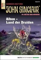 Jason Dark: John Sinclair Sonder-Edition - Folge 054