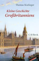 Kleine Geschichte Großbritanniens