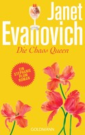 Janet Evanovich: Die Chaos Queen ★★★★★