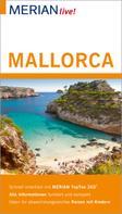 Niklaus Schmid: MERIAN live! Reiseführer Mallorca