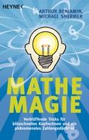 Arthur Benjamin: Mathe-Magie ★★★★