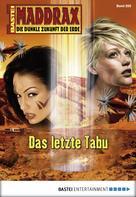 Manfred Weinland: Maddrax - Folge 265