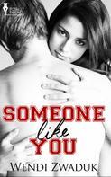 Wendi Zwaduk: Someone Like You