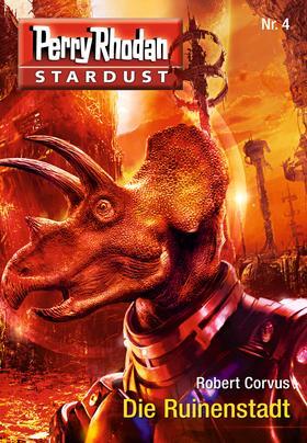 Stardust 4: Die Ruinenstadt