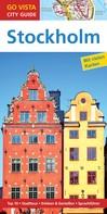Rasso Knoller: GO VISTA: Reiseführer Stockholm ★★★