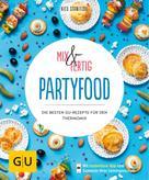 Nico Stanitzok: Mix & Fertig - Partyfood ★★★