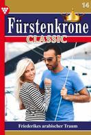 Jutta von Kampen: Fürstenkrone Classic 14 – Adelsroman