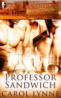 Carol Lynne: Professor Sandwich ★★★★