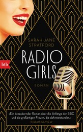 Radio Girls - Roman
