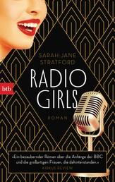 Radio Girls - Roman