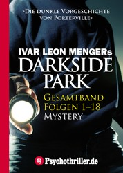 Darkside Park - Mystery-Thriller