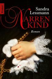 Narrenkind - Roman