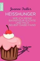 Joanne Fedler: Heißhunger ★★★