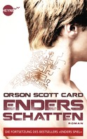 Orson Scott Card: Enders Schatten ★★★★★