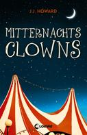 J.J. Howard: Mitternachtsclowns ★★★★★