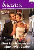 Anna Depalo: Drei Hochzeiten und eine ewige Liebe ★★★★
