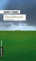 Hardy Pundt: Deichbruch ★★★