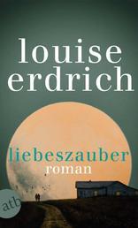 Liebeszauber - Roman