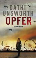 Cathi Unsworth: Opfer ★★★