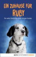 Carola Vannini: Ein Zuhause für Ruby ★★★★★