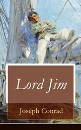 Lord Jim - Deutsche Ausgabe
