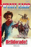 William Mark: Wyatt Earp 120 – Western ★★★★★