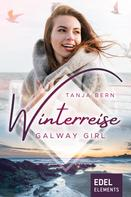 Tanja Bern: Winterreise ★★★★