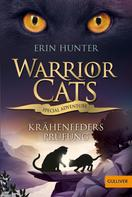 Erin Hunter: Warrior Cats - Special Adventure. Krähenfeders Prüfung ★★★