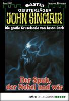 Jason Dark: John Sinclair - Folge 1637